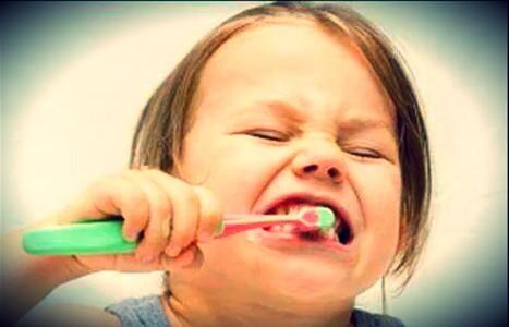 Rágózás vs rossz fogak